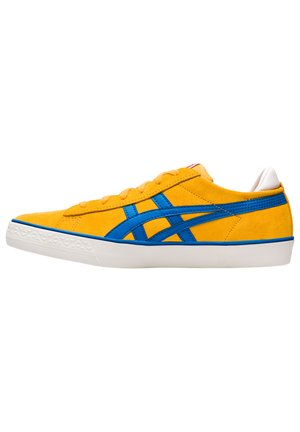 SCHUHE FABRE BL-S 2.0 - Sneakers - tiger yellow/ directoire blue