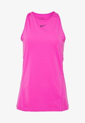 TANK ALL OVER  - Sports shirt - active fuchsia/black