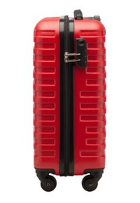 Wittchen - Wheeled suitcase - red - 3