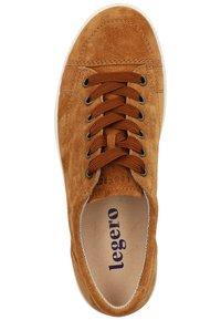 Legero - Baskets basses - brown - 1