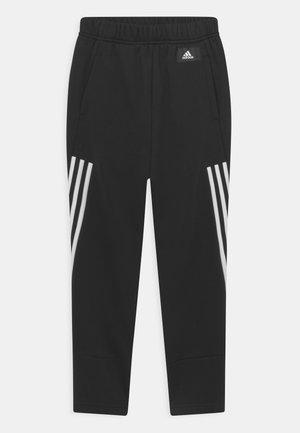 Spodnie treningowe - black/white