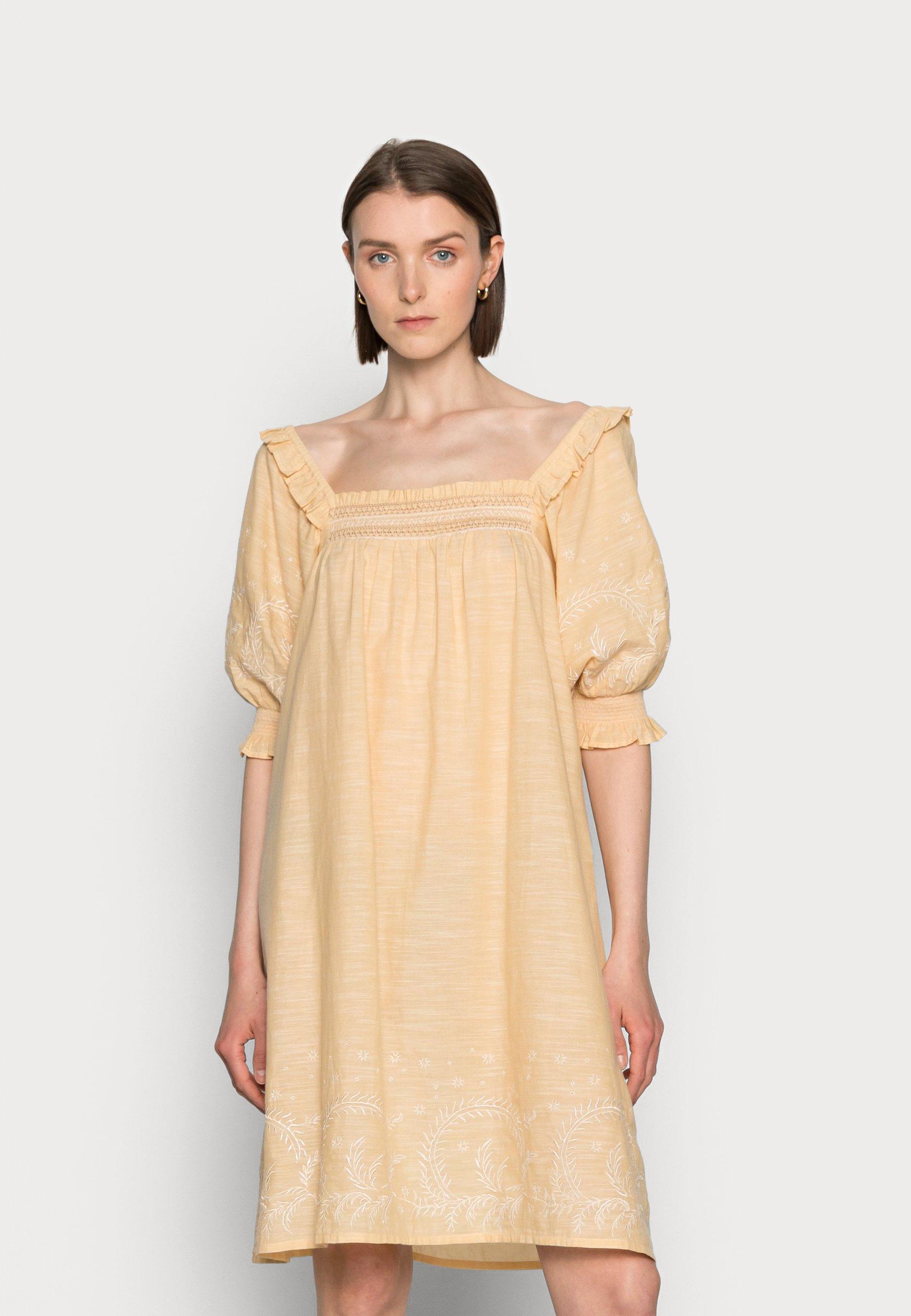 Mujer JANNET  - Vestido informal
