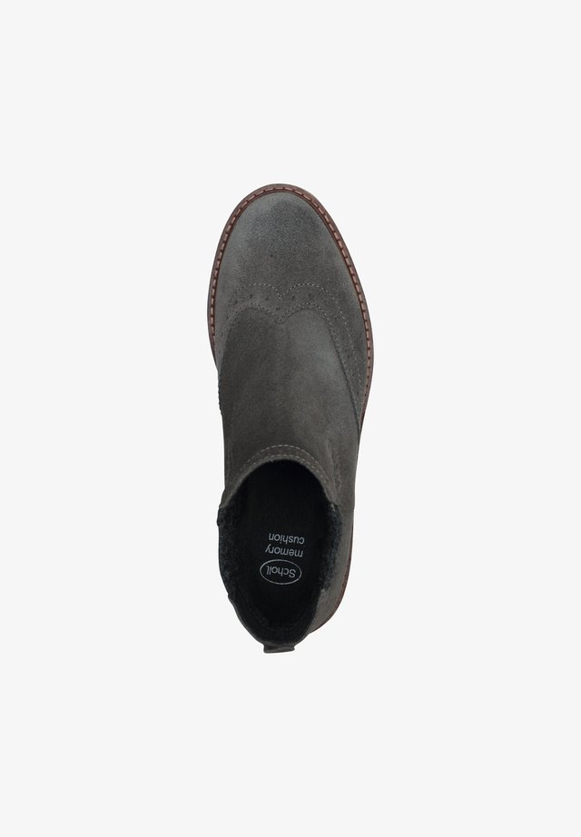 RUDY - Ankle boots - braun