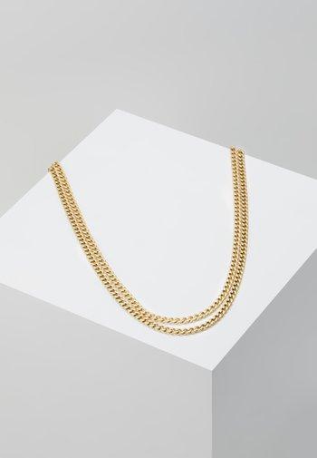 KABEL - Necklace - gold-coloured