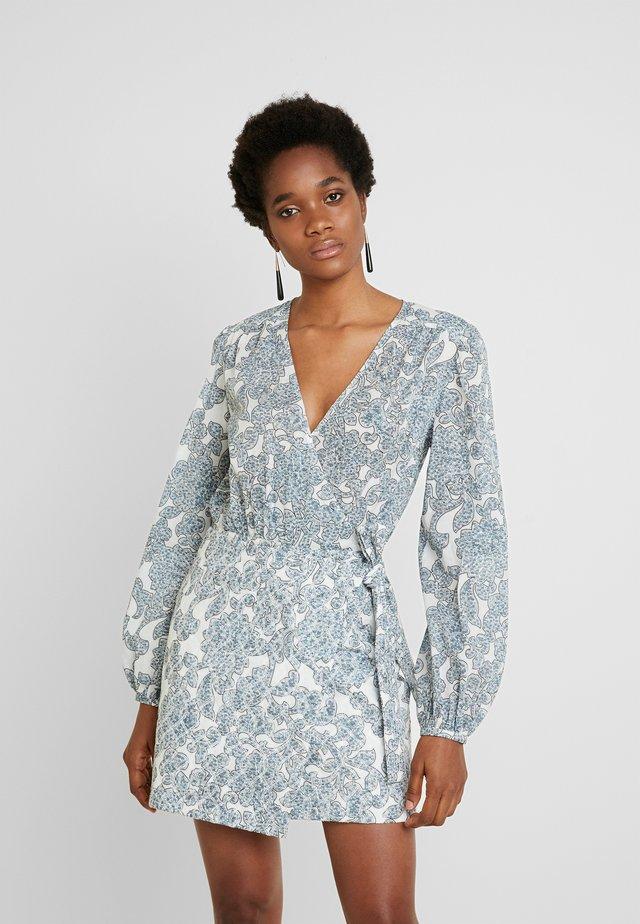 JOSEFIA SHORT DRESS - Vestito estivo - tapestry