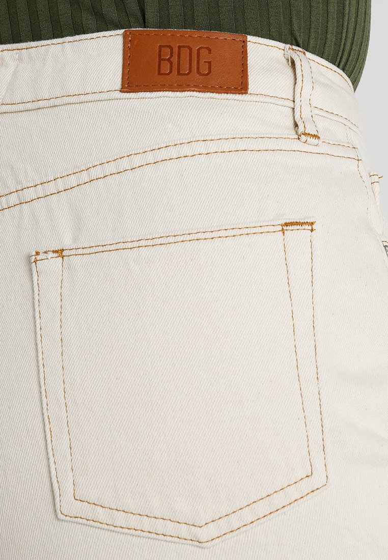PAX Jeans Straight Leg ivory