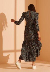 Superdry - Maxi dress - autumn daisy - 1