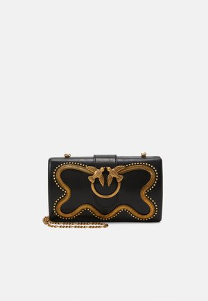 LOVE PARTY SNAKE VINTAGE - Pochette - black
