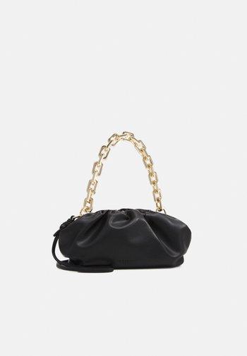 KUOPIO - Across body bag - black