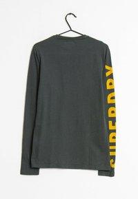 Superdry - T-shirt à manches longues - grey - 1