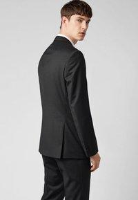BOSS - HAYES - Suit jacket - dark grey - 2
