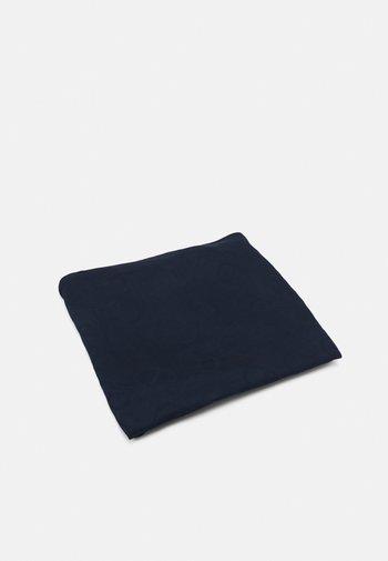 Scarf - dunkel blau