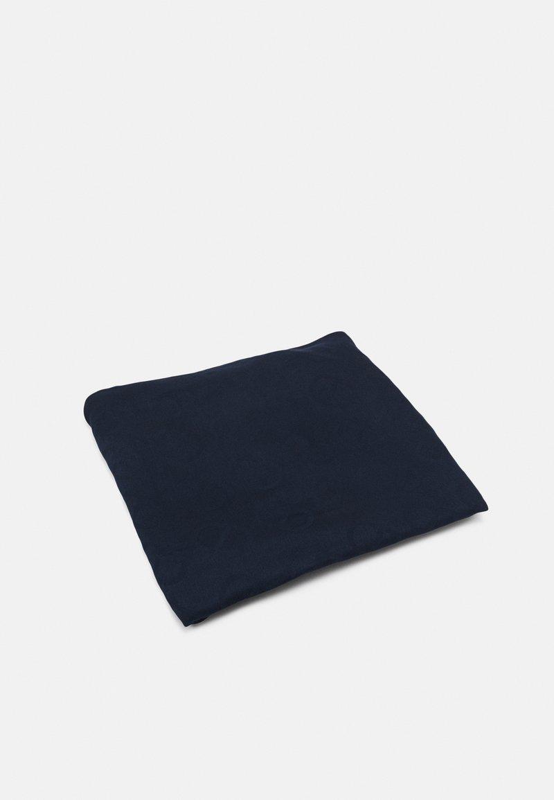 TWINSET - Foulard - dunkel blau