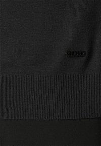 HUGO - DONHAM - Polo shirt - black - 5