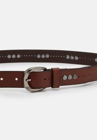 ONLY - ONLTRACY BELT - Belt - cognac - 2