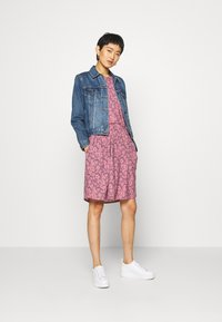 GAP - WAIST - Day dress - pink - 1