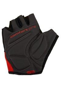 Ziener - CRAVE - Handschoenen - flint melange - 2