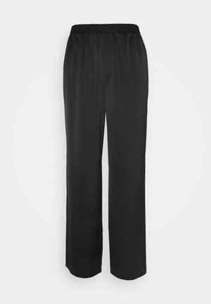 KIMBERLEY TROUSER - Trousers - black