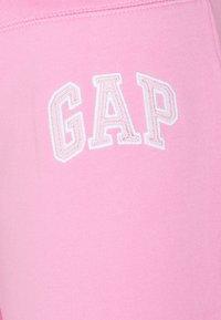 GAP - FASH  - Pantalones deportivos - pink flamingo - 2
