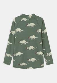 Cotton On - FLYNN LONG SLEEVE - Camiseta de lycra/neopreno - swag green - 1