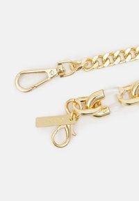 ALDO - INGLUNA - Handbag - multi/gold-coloured - 3