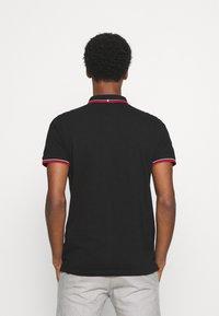 Ben Sherman - SIGNATURE - Polo shirt - black - 2