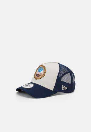 OUTDOOR 940 AFRAME TRUCKER UNISEX - Cappellino - navy