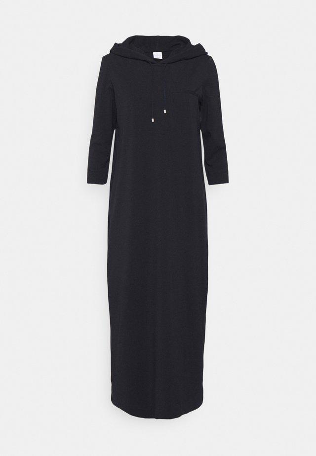 OPZIONE - Korte jurk - nachtblau
