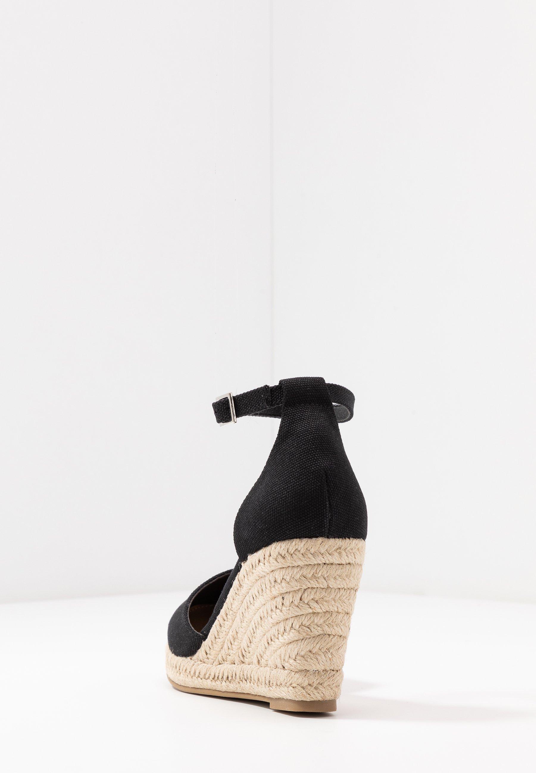 Femme FLORENCE CLOSED TOE  - Escarpins à talons hauts - black