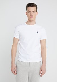 Polo Ralph Lauren - T-shirts basic - white - 0