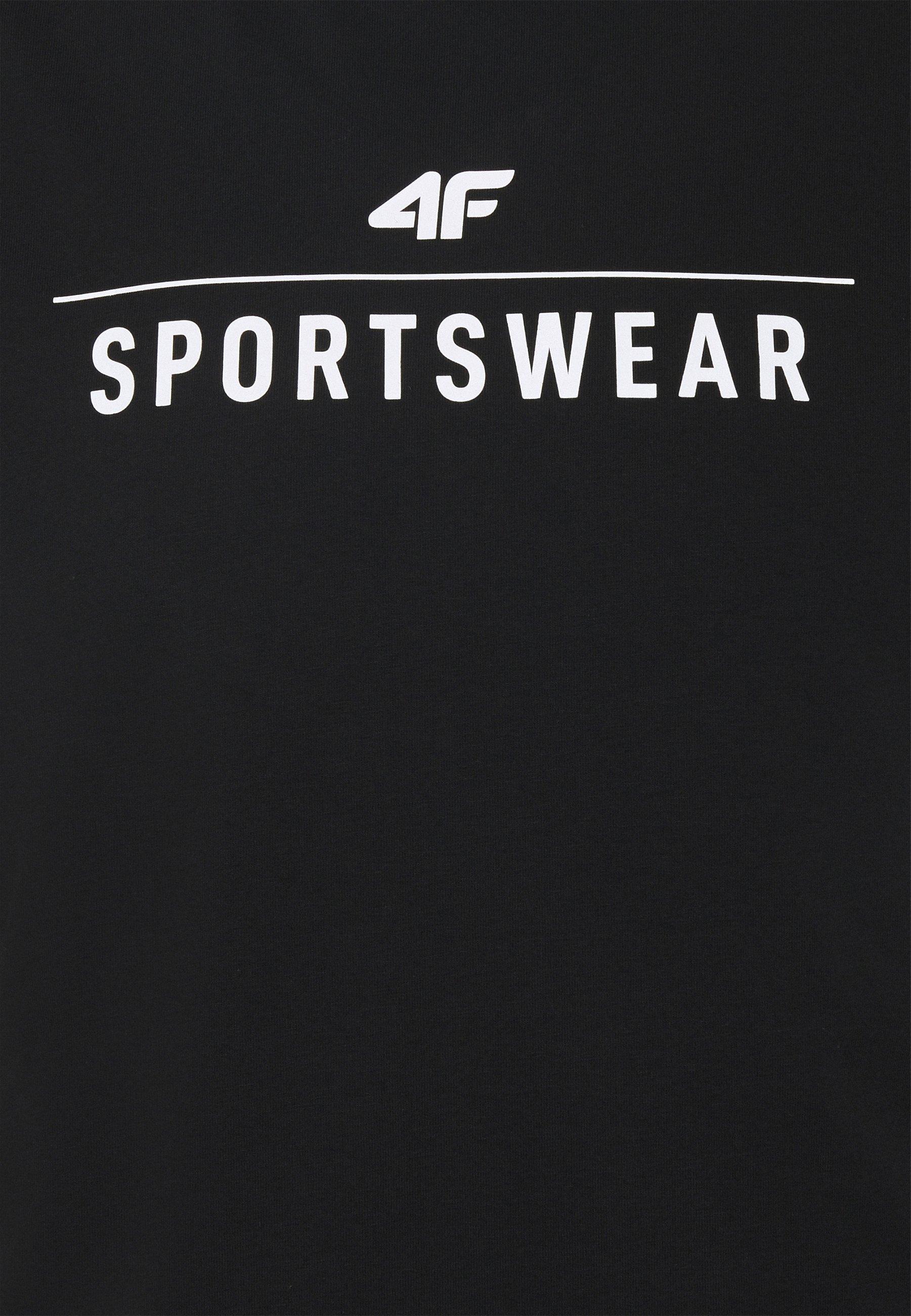Men Men's T-shirt - Print T-shirt