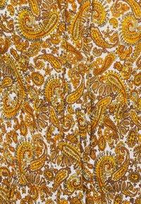 Faithfull the brand - INDIRA DRESS - Denní šaty - la medina - 6