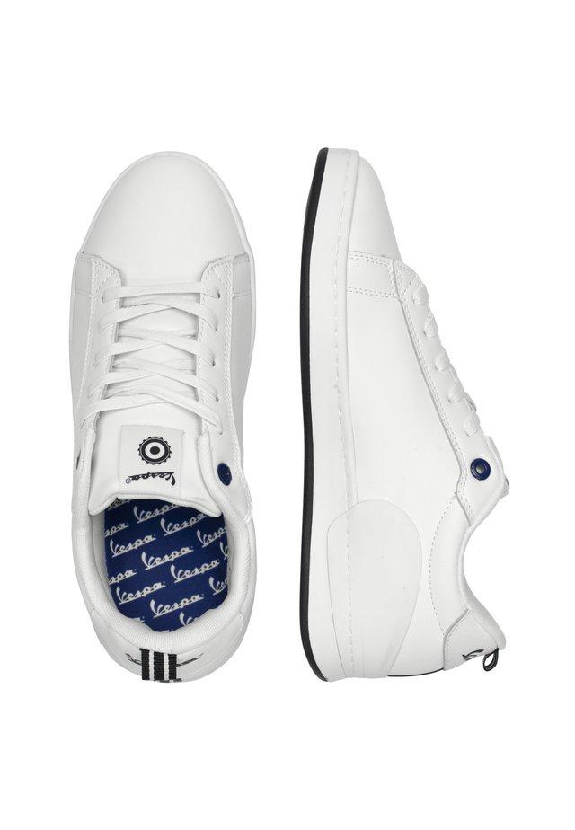 FRECCIA - Sneakers basse - 10 - bianco