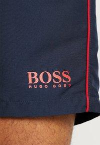 BOSS - STARFISH - Swimming shorts - navy - 5