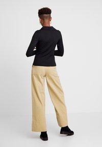 Glamorous - Polo shirt - black - 2