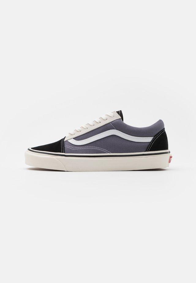 ANAHEIM OLD SKOOL 36 DX UNISEX - Scarpe skate - dark grey/offwhite/black