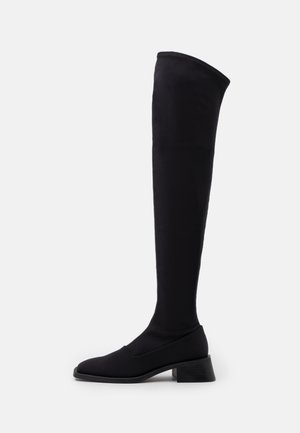 BLANCA - Over-the-knee boots - black