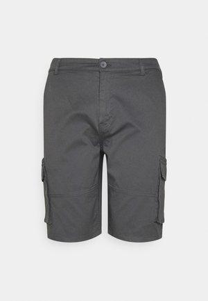 ONSCAM CARGO - Shorts - grey