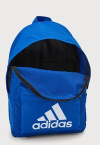 adidas Performance - CLASSIC BACK TO SCHOOL SPORTS BACKPACK UNISEX - Mochila - royal blue/white - 3