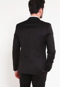 HUGO - AERON/HAMEN - Oblek - black - 6