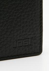 Jost - Peněženka - black - 2