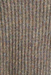 KARL LAGERFELD - SIGNATURE SOUTACHE SWEATER - Pullover - multi - 2