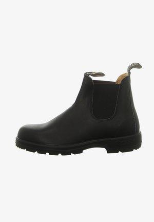 558 - Classic ankle boots - voltan black