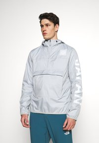 The North Face - ANORAK - Outdoor jacket - high rise grey - 0