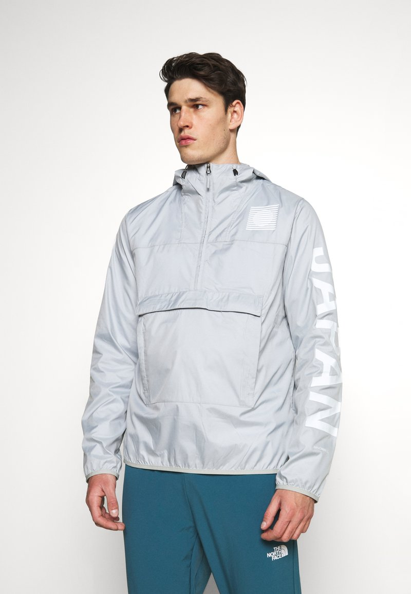 The North Face - ANORAK - Outdoor jacket - high rise grey