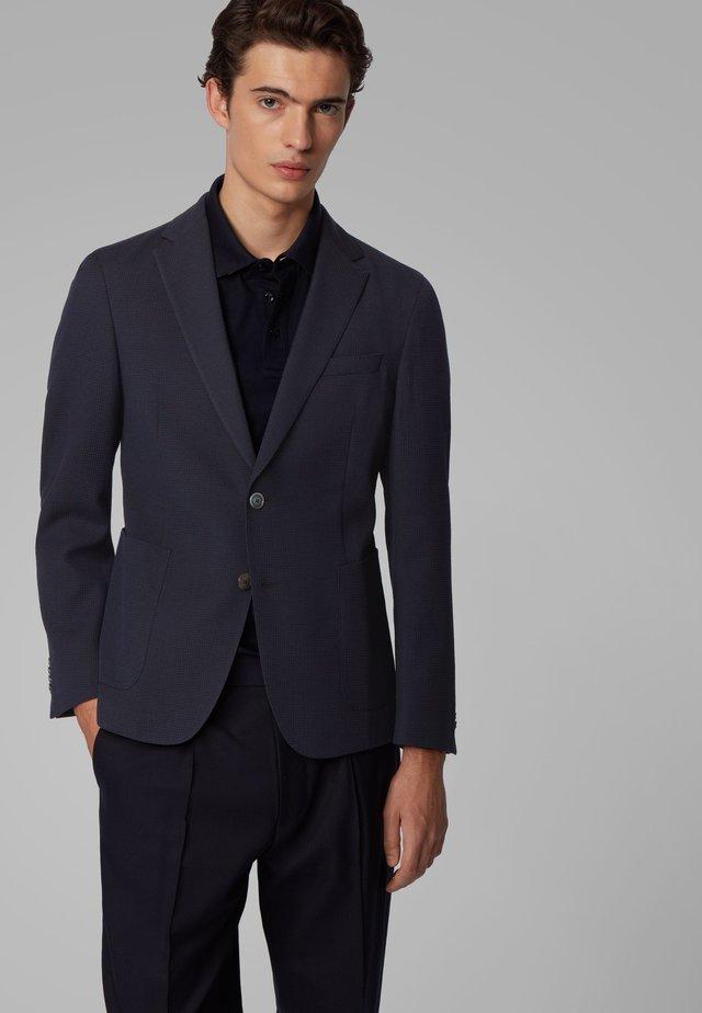 NOLD2 - Blazer jacket - dark blue