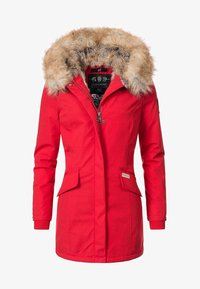 Navahoo - CRISTAL - Winter coat - red - 0