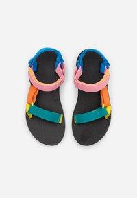 Teva - ORIGINAL UNIVERSAL - Chodecké sandály - multicolor - 3