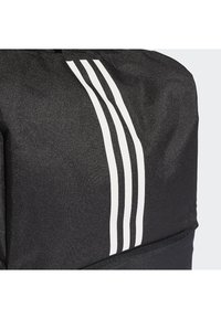 adidas Performance - TIRO DUFFEL LARGE - Sportstasker - black - 5