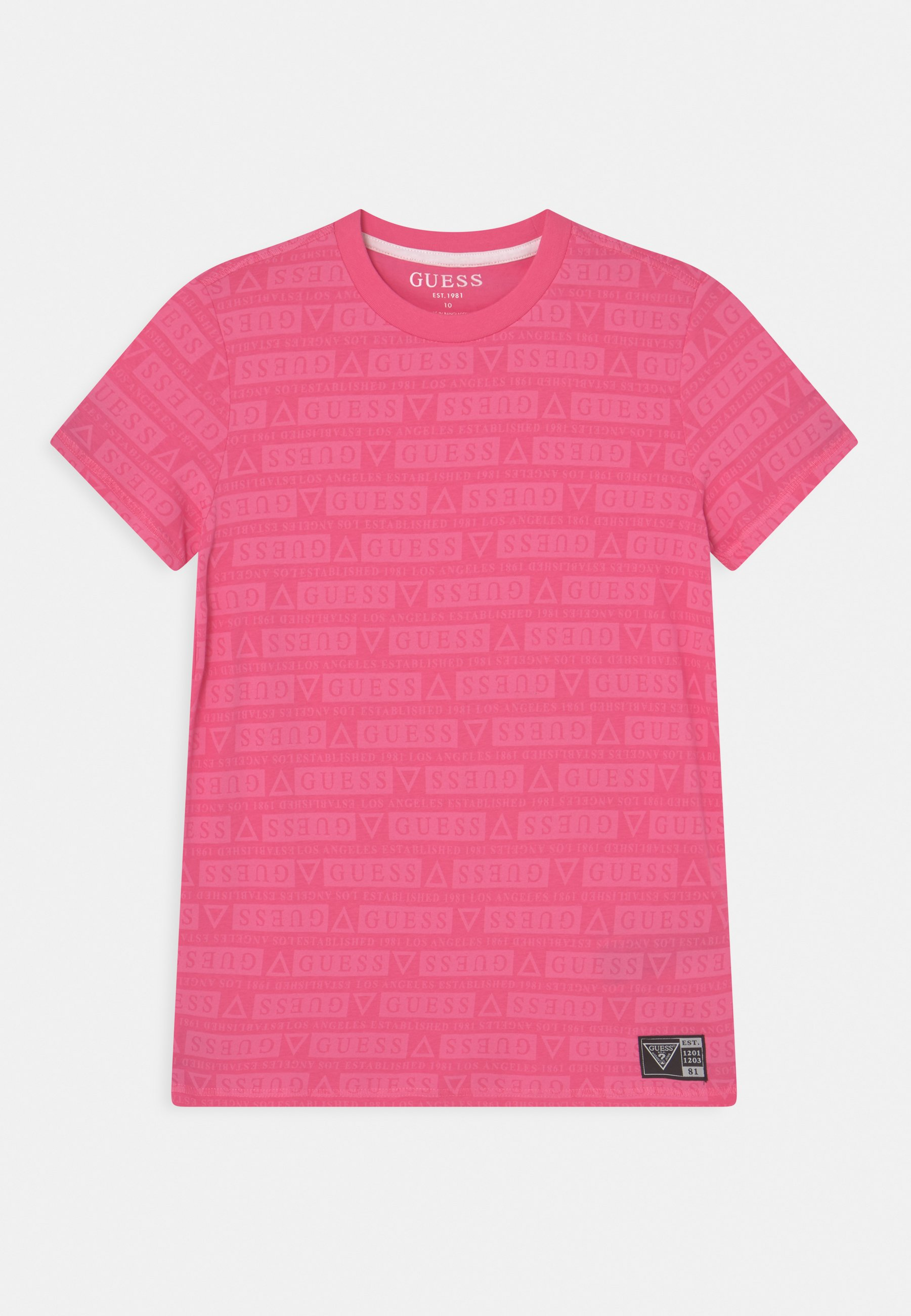 Bambini JUNIOR UNISEX - T-shirt con stampa
